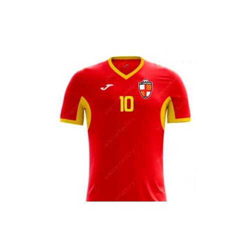 Camiseta 2ª EQUIPACIÓN FC TABARNIA 2019/20